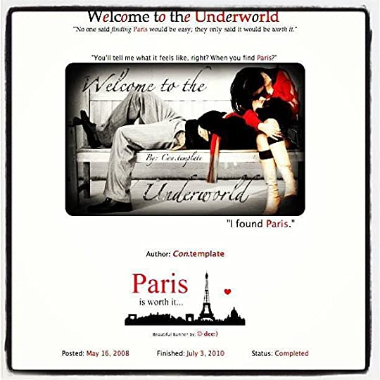 Welcome To The Underworld Pdf