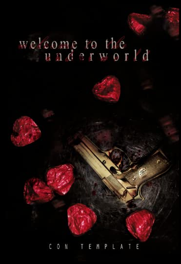 Welcome To The Underworld Con Template Pdf