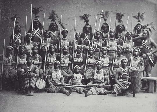 img: Dahomey Amazons