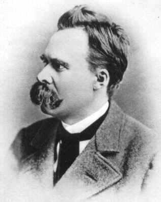 Frederik Nietzsche