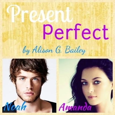 Present Perfect Perfect 1 By Alison G Bailey