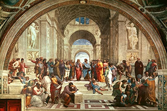 Raphael – School of Athens