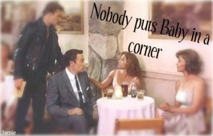 nobody puts baby in a corner photo: nobody puts baby in a corner dirty20dancing34.jpg