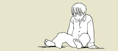 Wandering Son by Shimura Takako