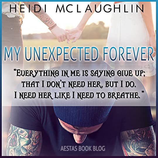 My Unexpected Forever Heidi Mclaughlin Epub