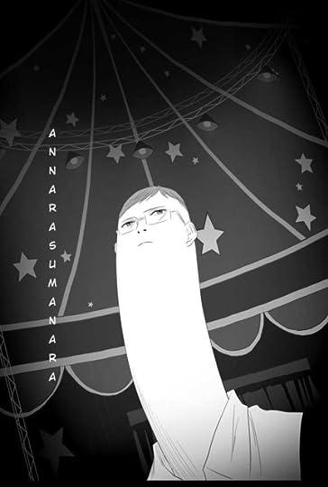 Annarasumanara by Ha Il Kwon