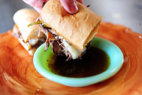 sandwich blitz