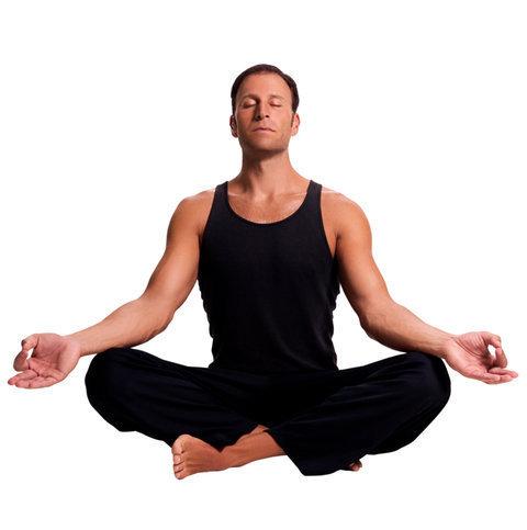 Derren brown meditation