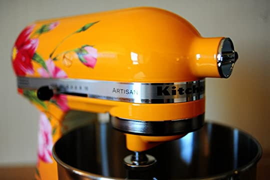 design your own kitchen aid mixer ree drummond s design your own mixer may 11 750
