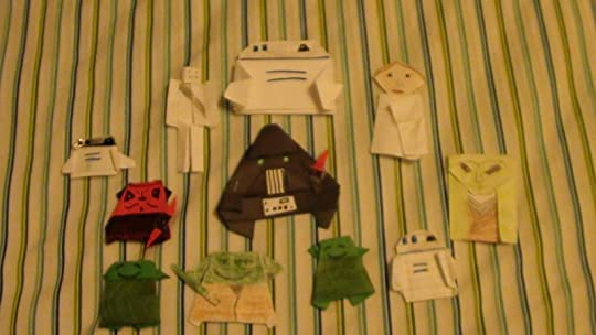 Jabba the Hutt Paper Toy   Free Printable Papercraft Templates   304x540