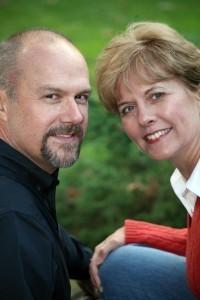 Gary and Lisa Heim