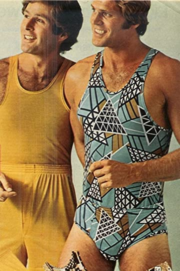 Brian Thacker S Blog 1974 Fashion Tips For The Cool