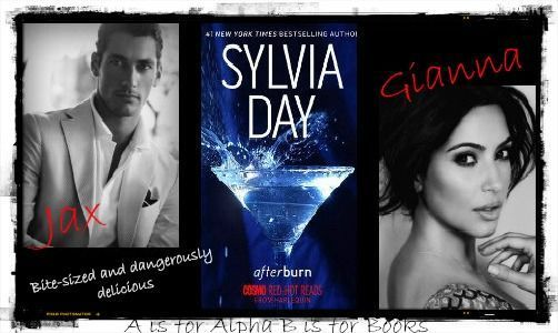 Afterburn jax gia 1 by sylvia day 5 star ratings have you ever wanted something so bad you couldnt imagine not having it fandeluxe Image collections