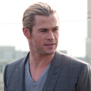 Chris Hemsworth, April 2012
