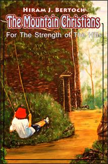 LDS Novel - Mountain Christians