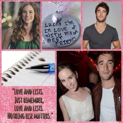 Love And Lists Tara Sivec Pdf