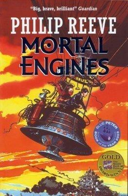 Summary of mortal engines essay