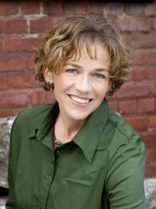 Robin Stevenson
