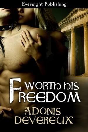 Worth His Freedom