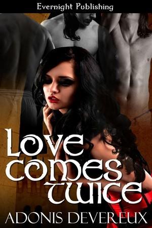 Love Comes Twice