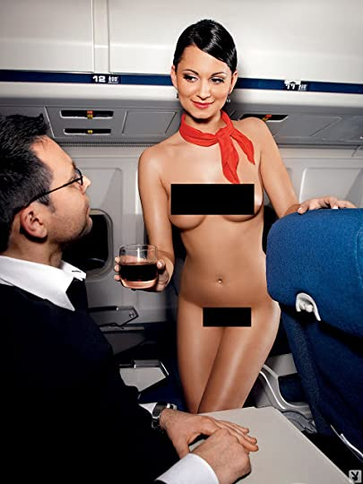 стюардесса секс фото