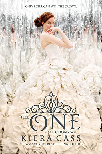 Image result for the one goodreads