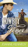 Joanne Kennedy,Cowboy Fever,Western romance