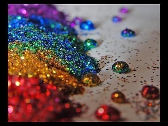 Glitter photo: glitter rainbow-1.jpg