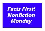 Thanks to Anatastia Suen for creating Non-Fiction Mondays, and to Sally's Bookshelf for hosting today!