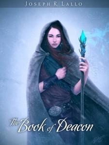 The Book of Deacon Cover