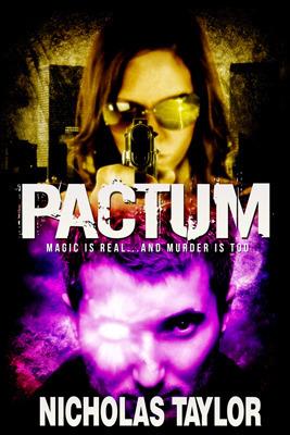 Pactum Cover