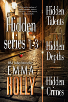 Hidden Series 1-3 cover