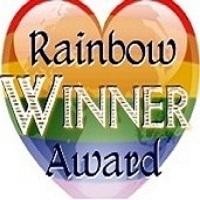 rainbow award image