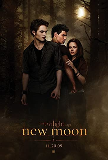 New Moon Twilight 2 By Stephenie Meyer