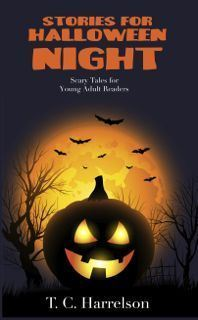Stories for Halloween Night 185x300 A New Venture...
