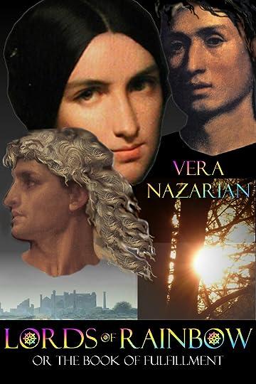 Vera Nazarian's Blog - Posts Tagged