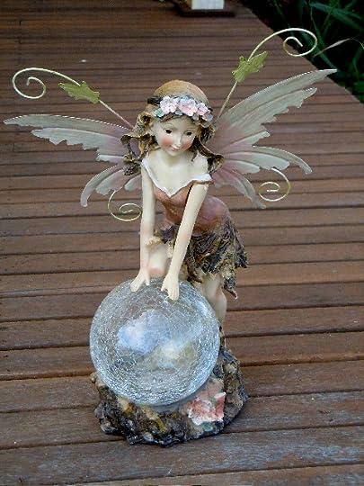 Fairy Solar Light
