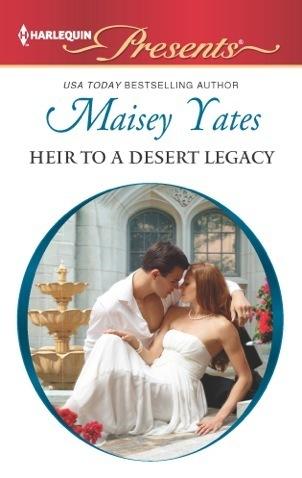 heir to a desert legacy
