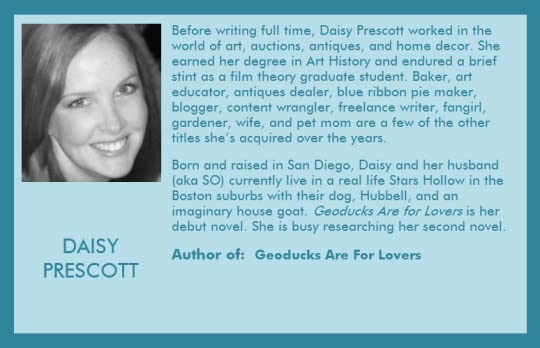 Jena Gregoire's Blog, page 7