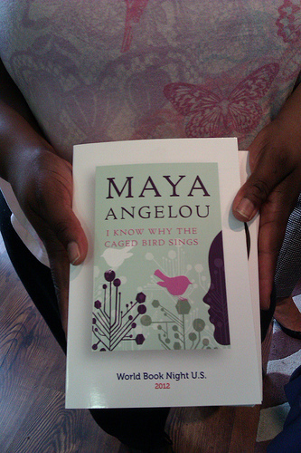 still i rise essays by maya angelou