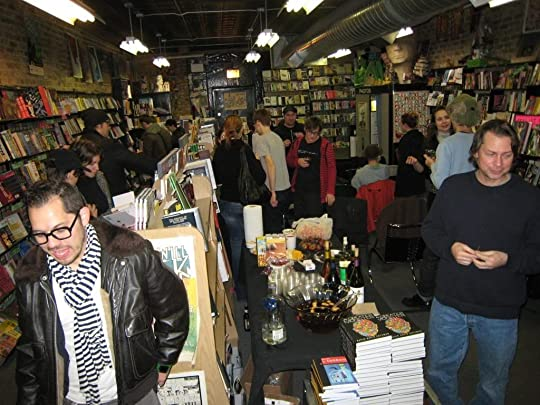 A Greater Monster release party pic5