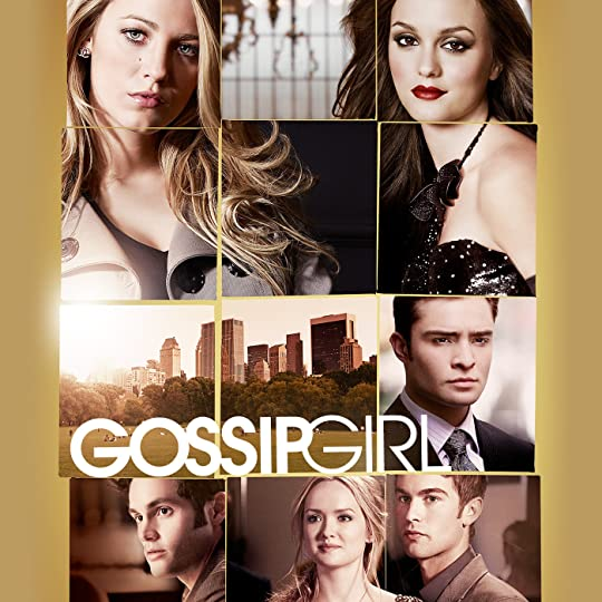 Good piece Gossip girl book series