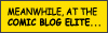 Comic Blog Elite