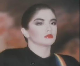 Patty Elias