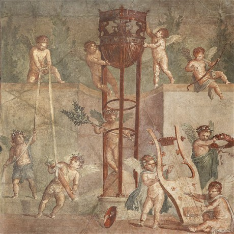 a comparison of achen and pompeii in medieval societies An essay or paper on roman society and medieval society: the comparison history essay: a comparison between roman society and medieval society there are many distinct differences between.