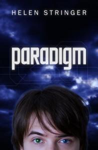 Paradigm Front Cover
