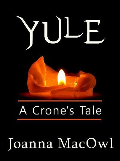 Yule cover kdp
