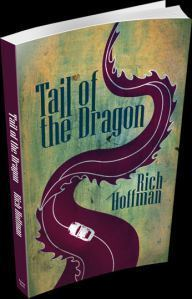 "Rich Hoffman's Blog - 'Tail of the Dragon' on WDTN's ""Living"