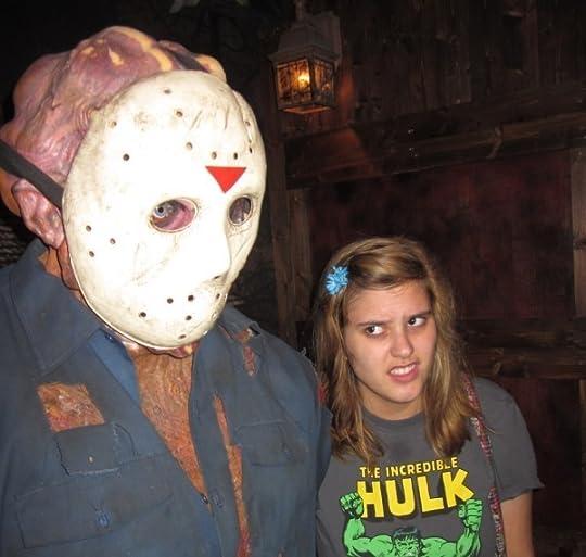 Jason and Skye