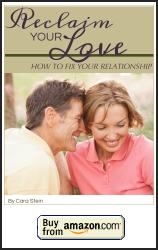 Buy Reclaim Your Love on Amazon